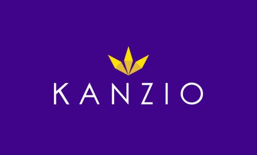 Kanzio - Retail business name for sale