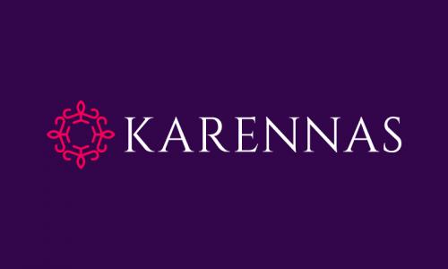 Karennas - Marketing product name for sale