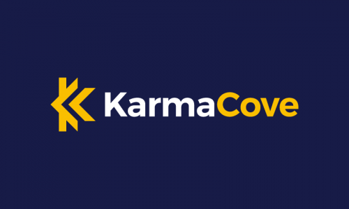 Karmacove - Potential brand name for sale