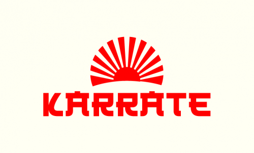 Karrate - Media company name for sale
