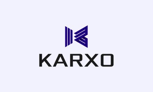 Karxo - Energetic company name for sale