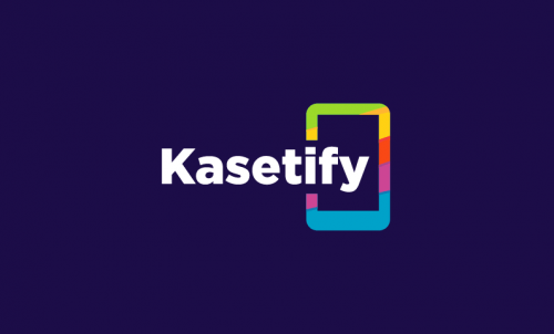 Kasetify - Business brand name for sale