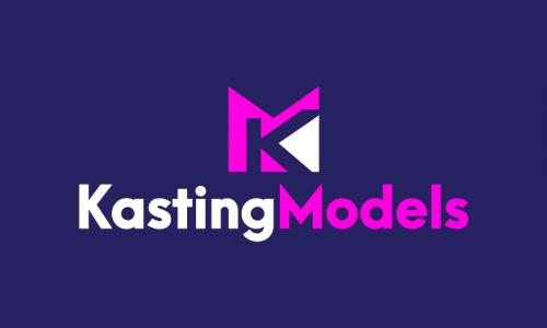 Kastingmodels - Recruitment startup name for sale