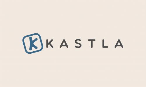 Kastla - Marketing product name for sale