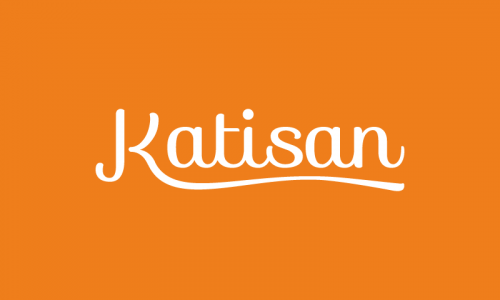 Katisan - Retail startup name for sale