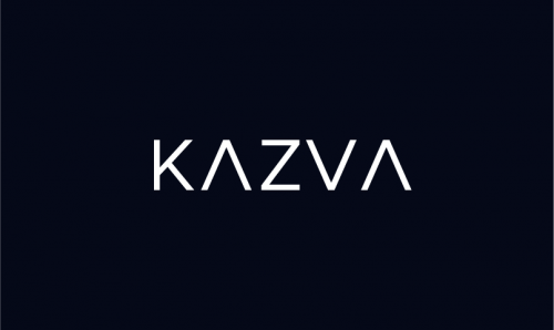 Kazva - Business brand name for sale