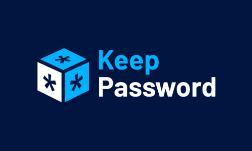 Keeppassword - E-commerce business name for sale
