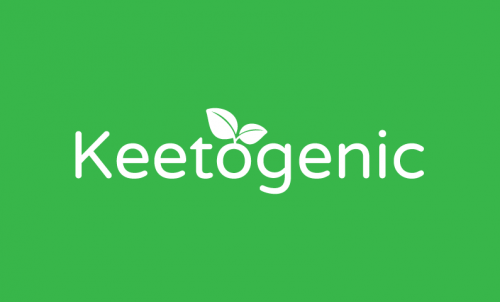 Keetogenic - Business startup name for sale