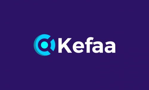 Kefaa - Technology product name for sale