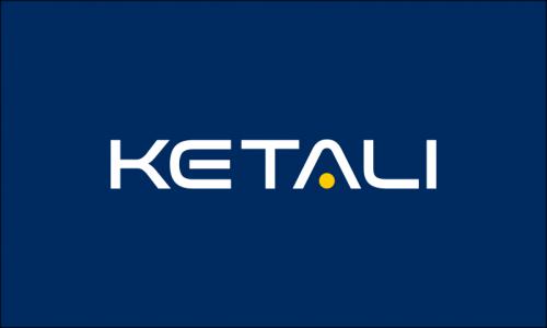 Ketali - E-commerce brand name for sale