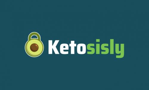 Ketosisly - Health brand name for sale
