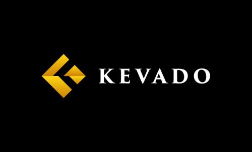 Kevado - Clean modern domain