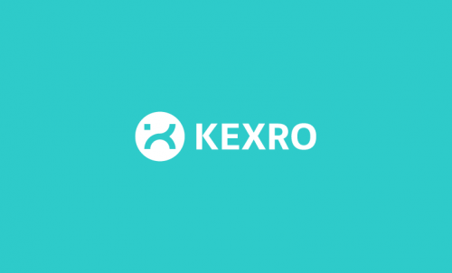Kexro - Original 5-letter domain name