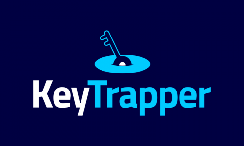 Keytrapper - Security startup name for sale