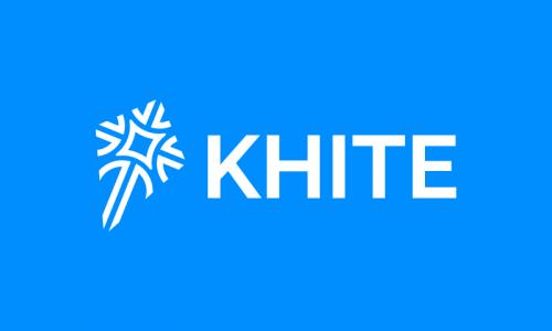 Khite - Travel company name for sale