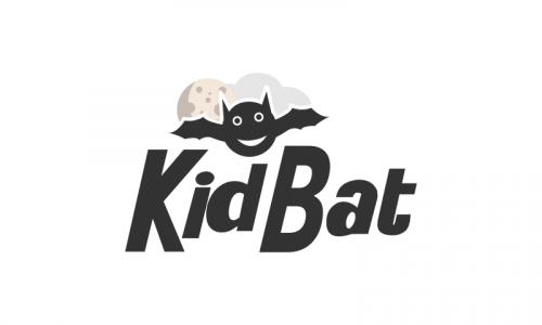 Kidbat - Potential brand name for sale