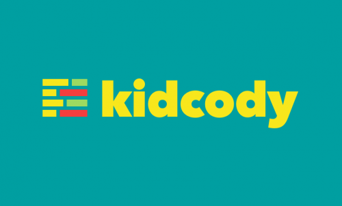 Kidcody - Possible brand name for sale