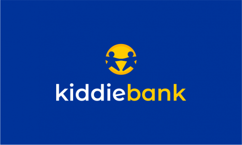 Kiddiebank - Loans business name for sale