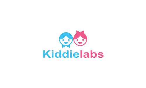 Kiddielabs - E-learning product name for sale