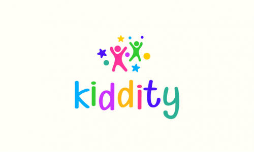 Kiddity - Fashion domain name for sale