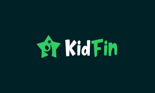 Kidfin - Business company name for sale