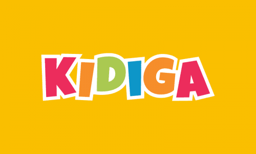 Kidiga - Possible product name for sale