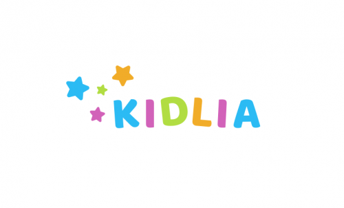 Kidlia - Possible domain name for sale