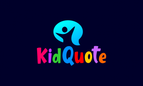 Kidquote - Possible brand name for sale