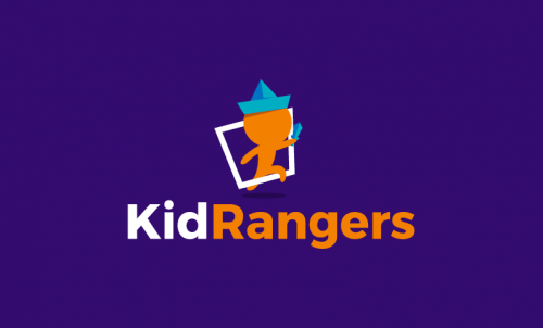 Kidrangers - Possible domain name for sale