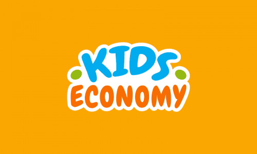 Kidseconomy - Possible brand name for sale