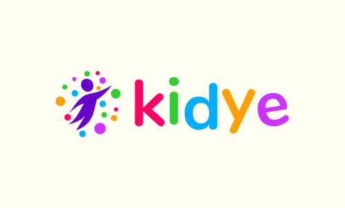 Kidye - Potential company name for sale