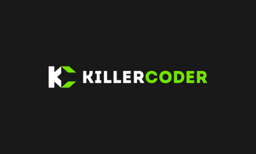 Killercoder - Business name for a company in the tech industry
