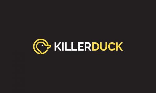 Killerduck - Advertising startup name for sale