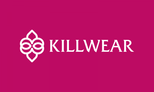 Killwear - Beauty domain name for sale