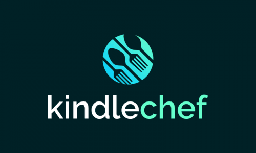 Kindlechef - Food and drink business name for sale