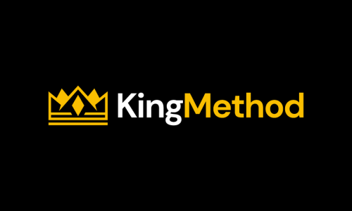 Kingmethod - Business business name for sale