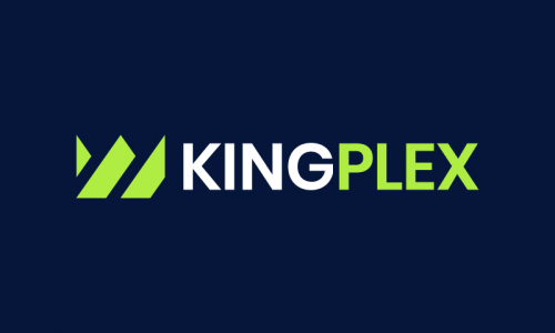 Kingplex - Finance business name for sale