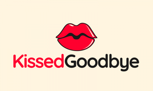 Kissedgoodbye - Business business name for sale