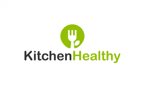 Kitchenhealthy - Healthcare business name for sale