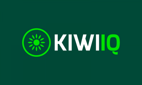 Kiwiiq - E-commerce business name for sale