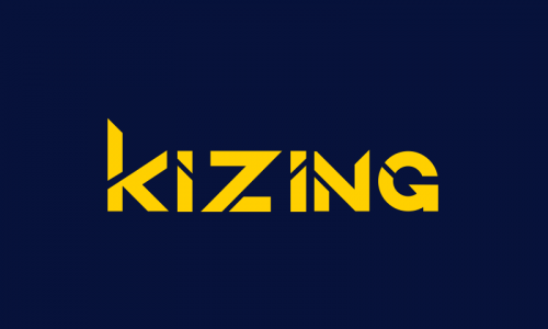 Kizing - Technology company name for sale