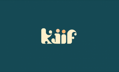Kjif - Social business name for sale