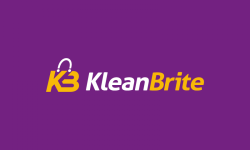 Kleanbrite - Marketing company name for sale