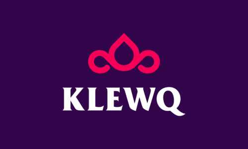 Klewq - Business product name for sale