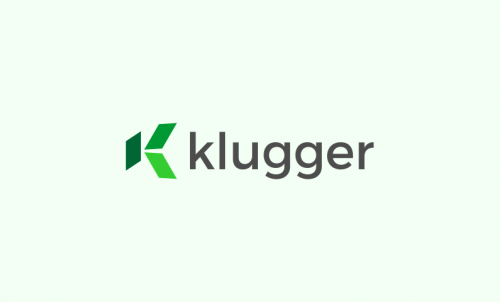 Klugger - Banking product name for sale
