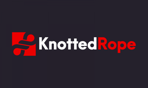Knottedrope - Audio domain name for sale