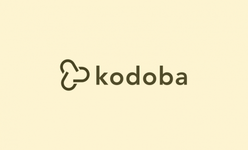 Kodoba - Invented company name for sale