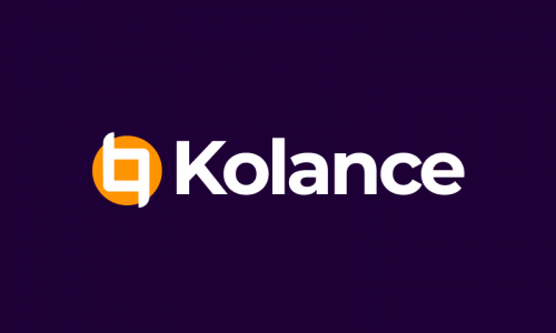 Kolance - Business startup name for sale
