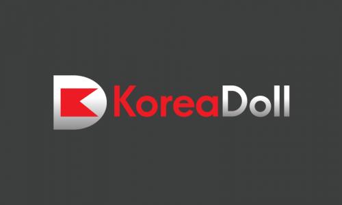 Koreadoll - Retail brand name for sale