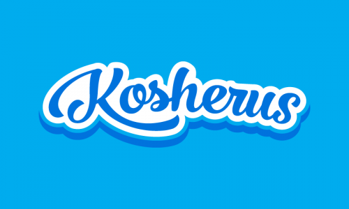 Kosherus - Dining company name for sale